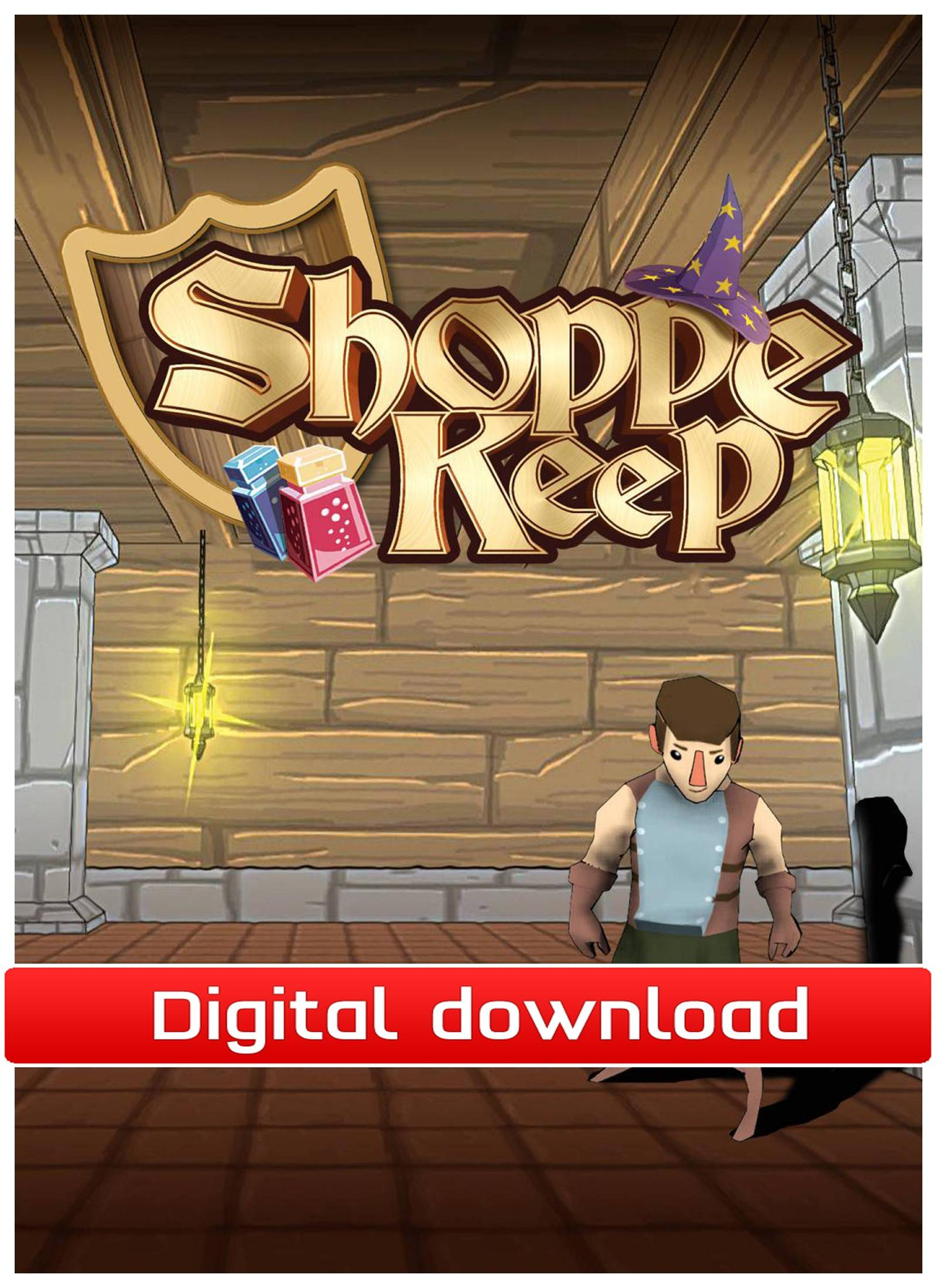 Electronic Arts Shoppe Keep (Download)