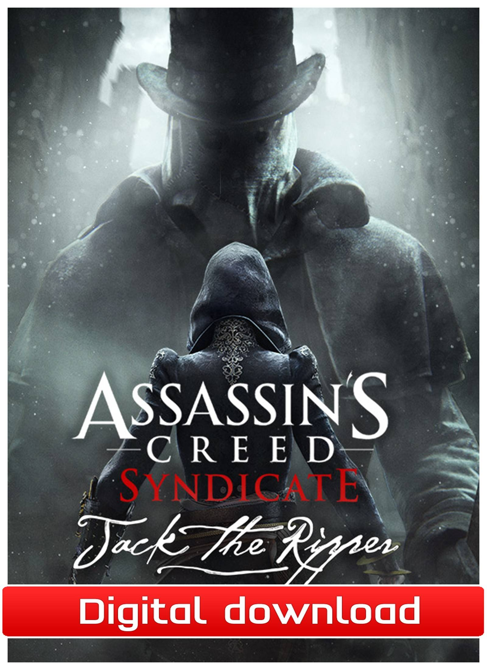 Ubisoft AC Syndicate: DLC Jack the Ripper (Download)