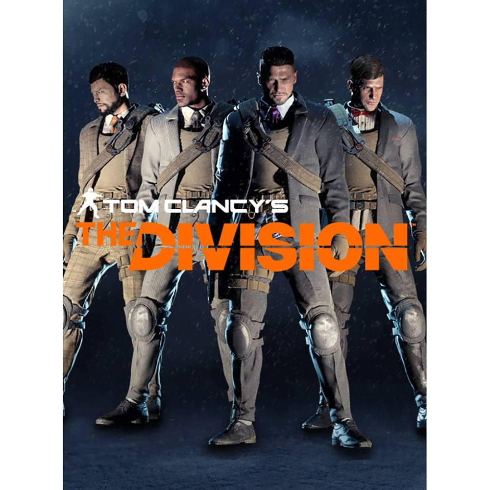 Ubisoft TC: The Division -DLC Upper East Side Outfit (Download)