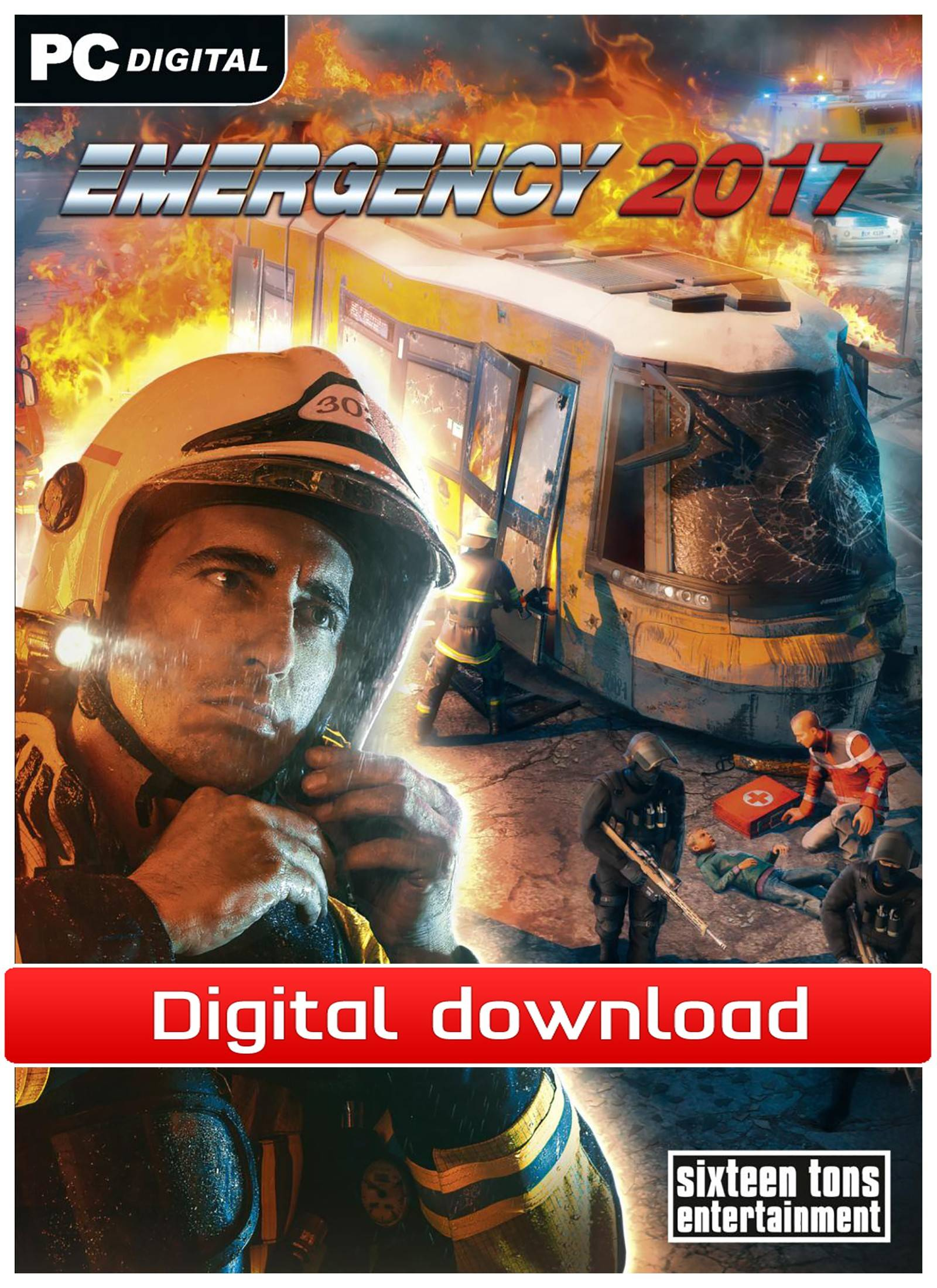 Electronic Arts Emergency 2017 (Download)
