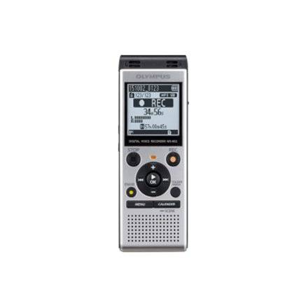 Olympus Ws-852 Digital Voice Recorder With Mp3 Player, 4gb