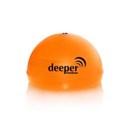 Deeper Night Cover (Orange)