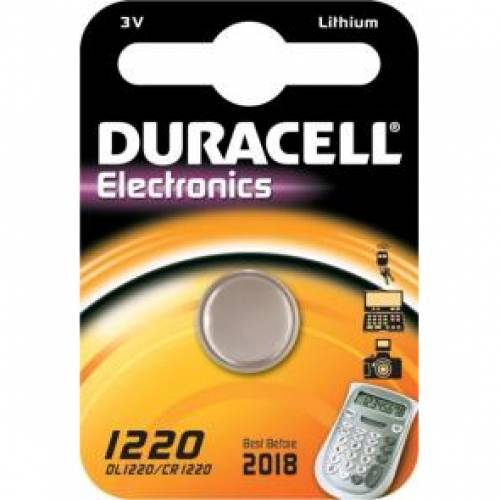 Duracell Cr1220 1-Pack