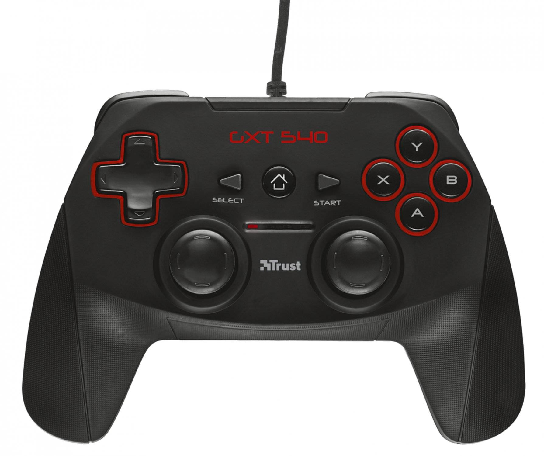 Trust Gxt540 For Ps3/ Pc