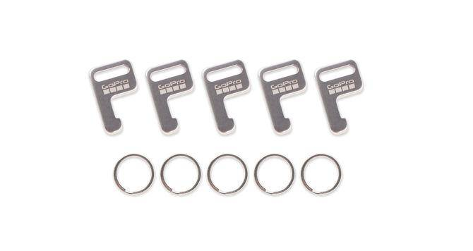 GoPro Remote Attachment Keys & Rings Awfky-001