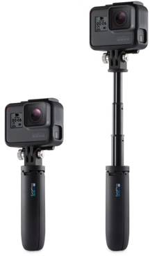 GoPro Shorty (Mini Extension Pole + Tripod) Afttm-001