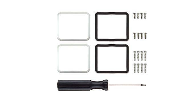 GoPro Lens Replacment Kit For Hero 3 Alnrk-301