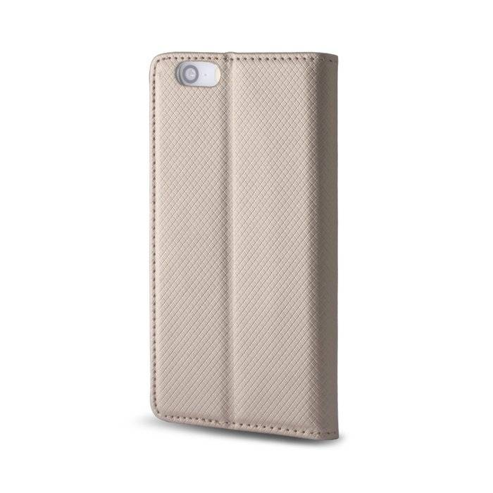 "Mocco Smart Magnetic Fix Book Case Xperia Xz"" Gold"