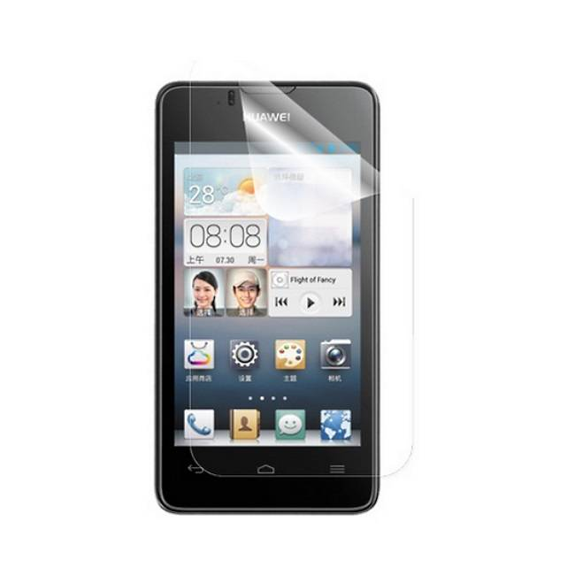 Blue Star Glossy Huawei Ascend G510
