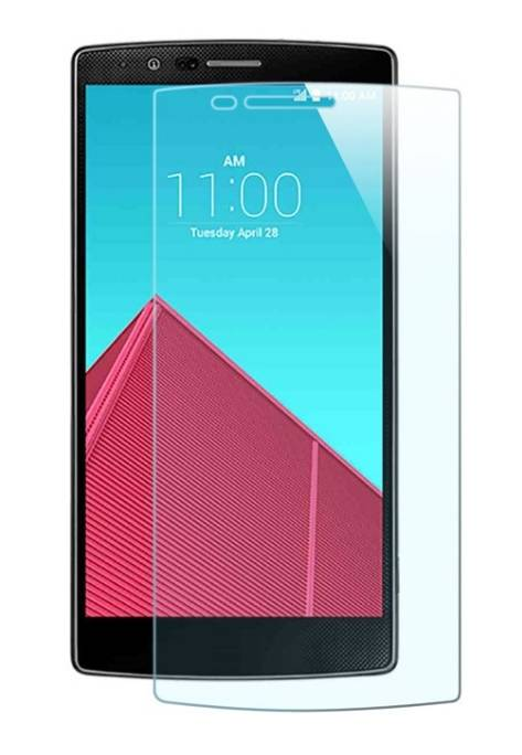 Blue Star Tempered Glass Extra Shock Lg G4