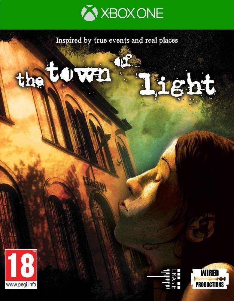 LKA The Town Of Light Xbox One