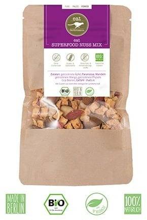 eat performance Mélange de Noix Superfood - 70 g