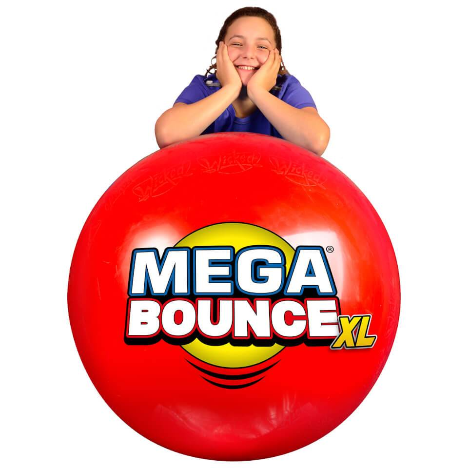 Wicked Balle Gonflable Wicked Mega Bounce XL