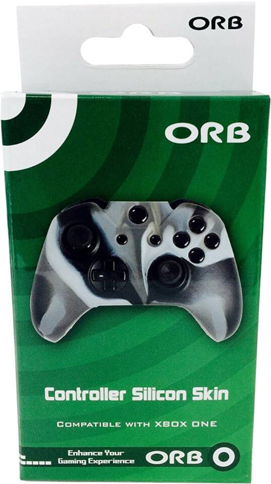 ORB Skin Silicone Camouflage ORB