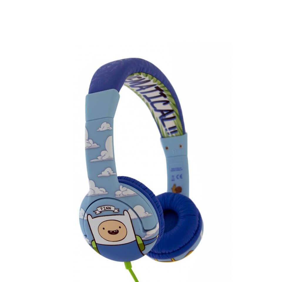 Adventure Time Casque audio Adventure Time Jake and Finn