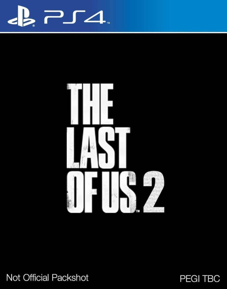 Sony The Last of Us Part II