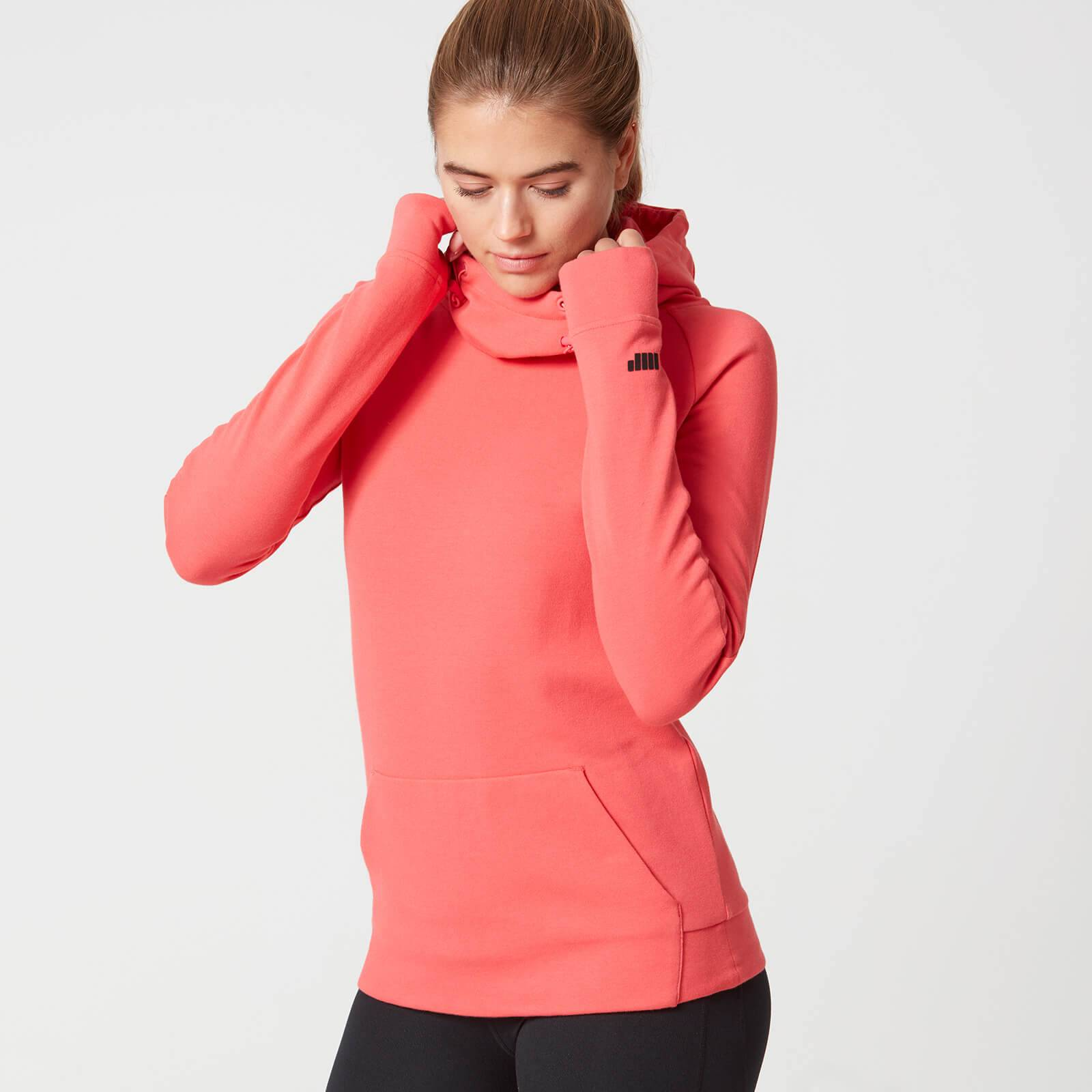 Myprotein Sweat à capuche Pro-Tech - XS - Rose
