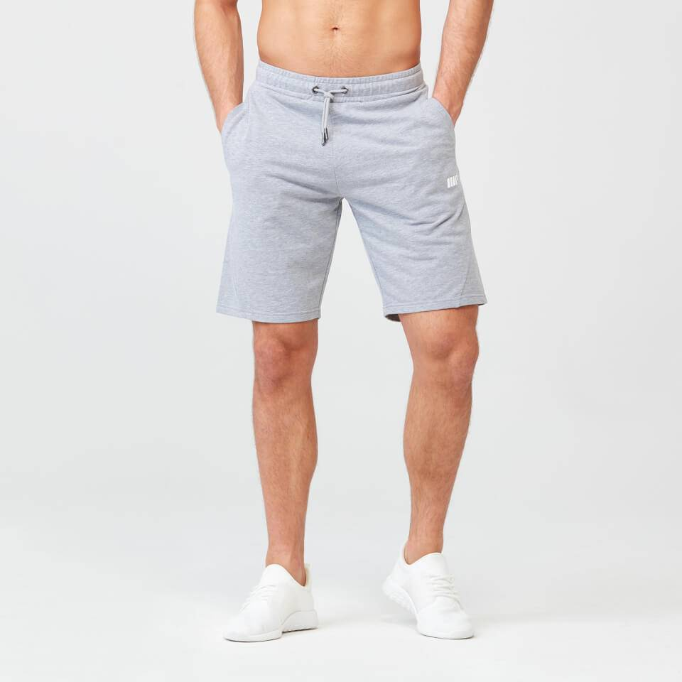 Myprotein Short Form - XS - Gris Chiné