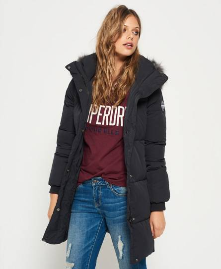 Superdry Parka Cocoon
