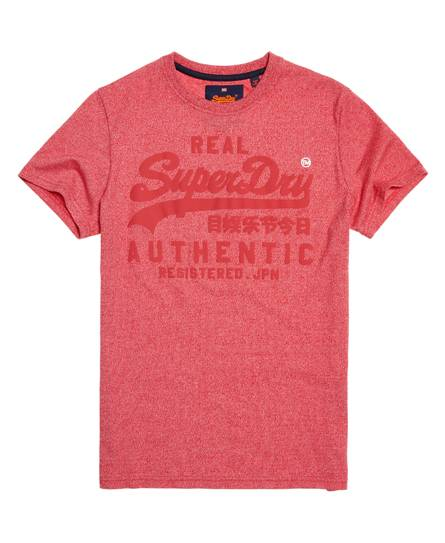 Superdry T-shirt Vintage Authentic Duo