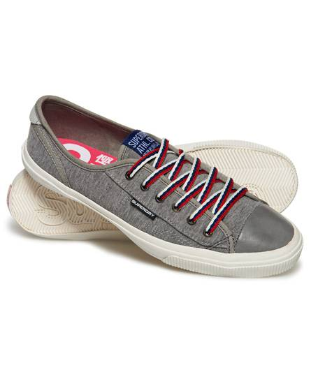 Superdry Baskets basses College Pro Luxe