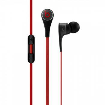 Beats Tour 2.0 Rouge/Noir