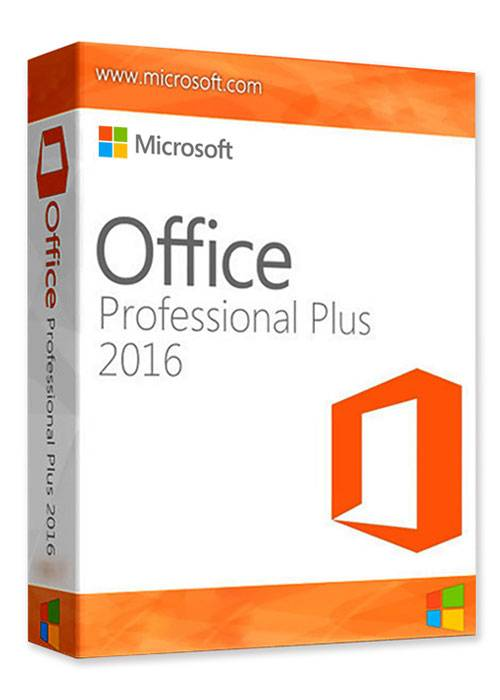 Office2016 Professional Plus CD Key Global