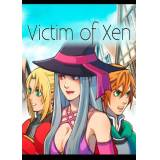 Victim of Xen Steam Key Global