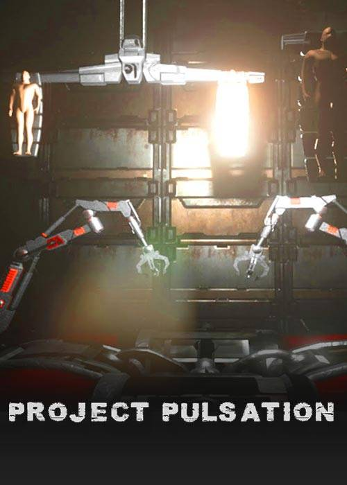 Project Pulsation Steam CD Key