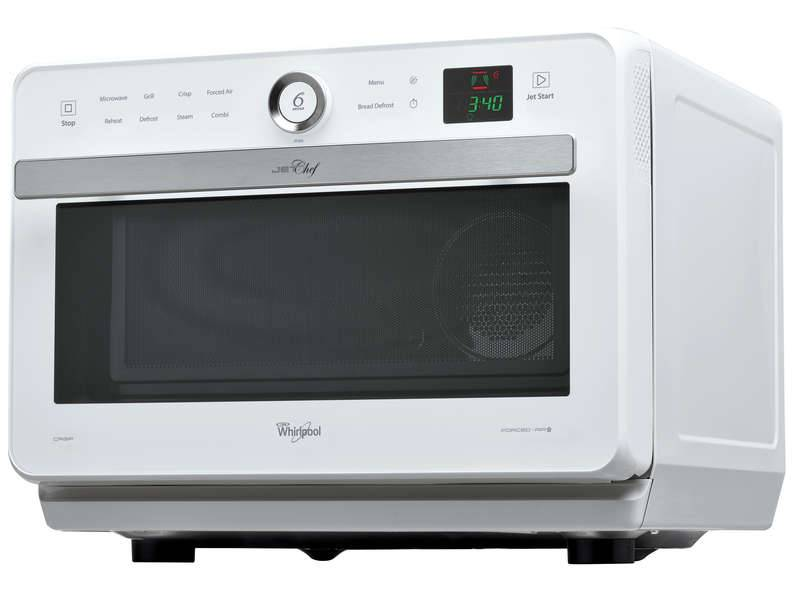 WHIRLPOOL Micro-ondes multifonction WHIRLPOOL JT 469WH