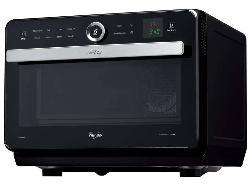 WHIRLPOOL Micro-ondes multifonction WHIRLPOOL JT469NB