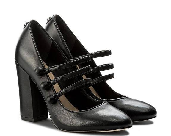 Guess talons GUESS ligne LUCIANO