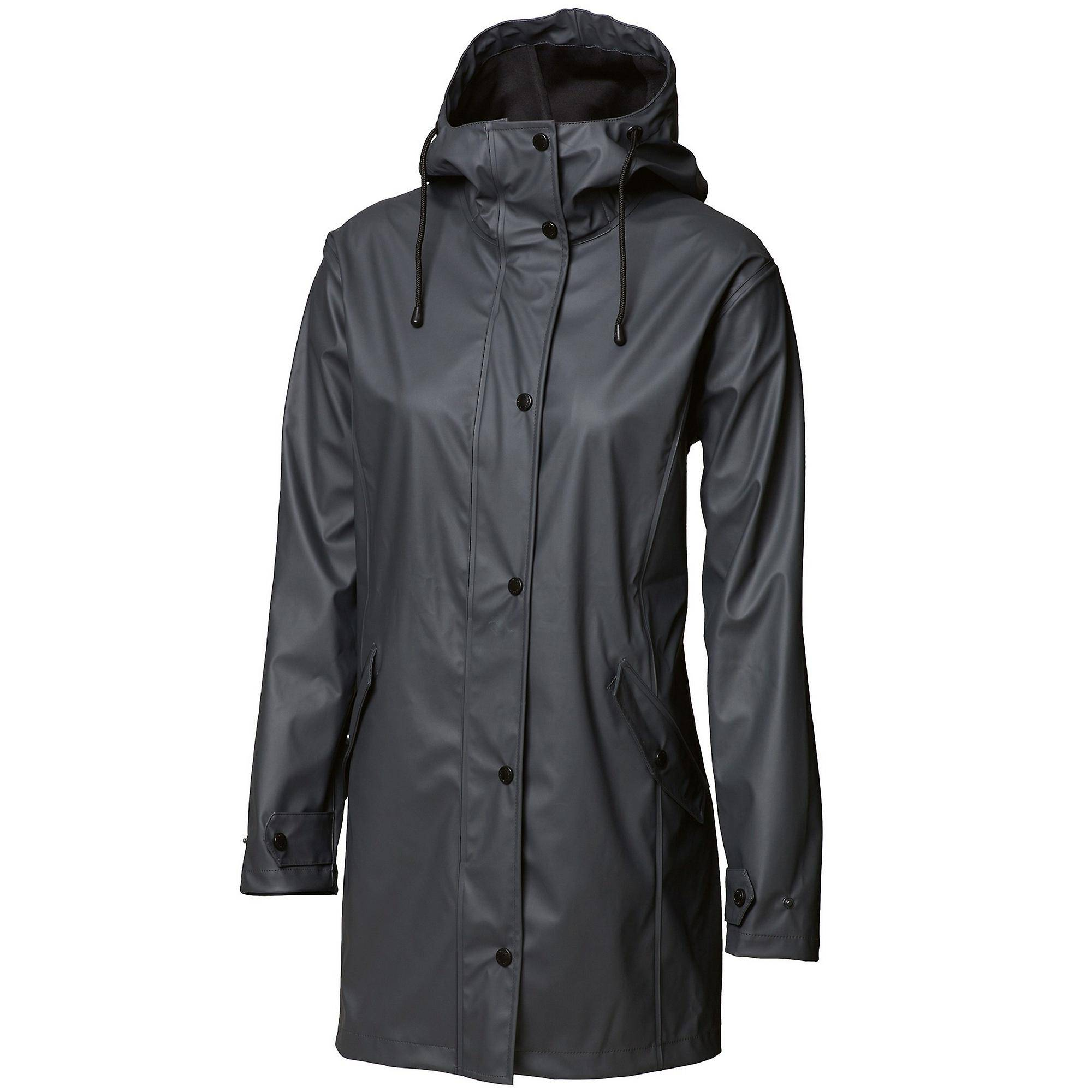 Nimbus Womens/dames Huntington mode imperméable à capuchon imperméable