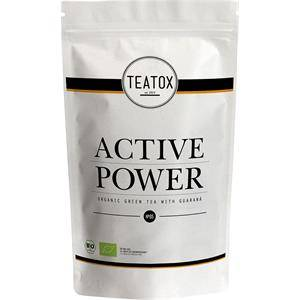 Teatox Thé Power Recharge Active Power Tea 70 g