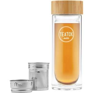 Teatox Thé Accessoire Thermo-Go Bottle 330 ml 1 Stk.