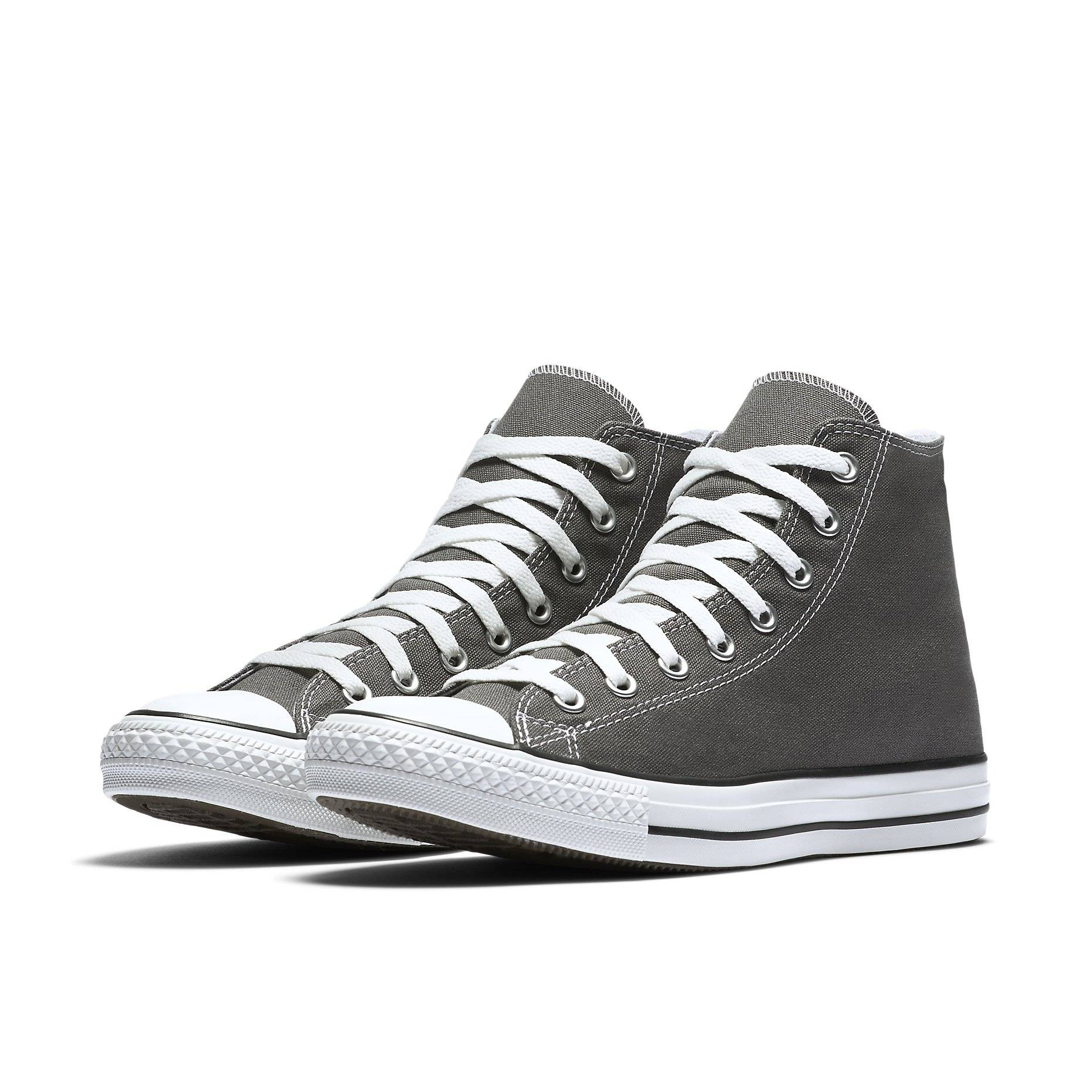 Converse All Star Chaussures 1J793C Charbon Taille 8