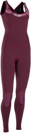 Ion Wetsuit ION Muse Long Jane 1.5mm 2018 Femmes (Dark Berry)