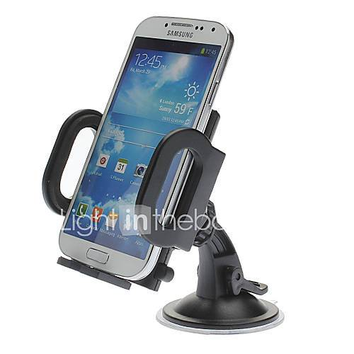 SICRON Windshield Mount for Samsung Mobile Phone et autres