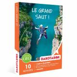 Dakotabox Le Grand Saut ! - Coffret Cadeau