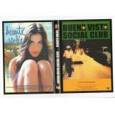 Double Dvd - Buena Vista Social Club + Beaute Volee