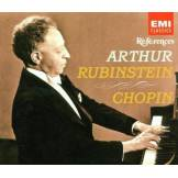Plays Chopin - rubinstein