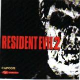 Resident Evil 2 - Very Best Of Dreamcast
