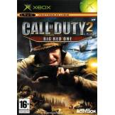 Call Of Duty 2 XBOX