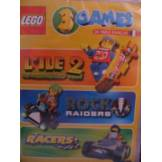 Lego 3 Games PC