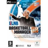 Lnb Basket Ball Manager 2008 PC