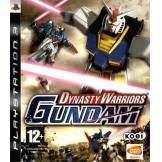 Dynasty Warriors Gundam - Ensemble Complet - Playstation 3 PS3