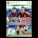Konami MS X-Box 360 Game: Pro Evolution Soccer 2010 Altersfreigabe: freigegeben without Al