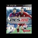 Sony PS3 Game: Pro Evolution Soccer 2010 Altersfreigabe: freigegeben without Alters