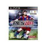 Pro Evolution Soccer 2011 PS3