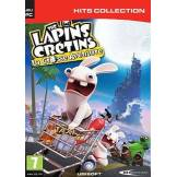 The Lapins Crétins - La Grosse Aventure PC